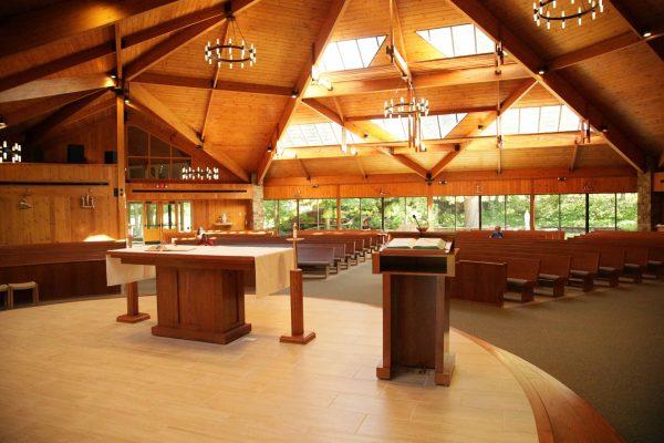 Liturgy Training Workshops