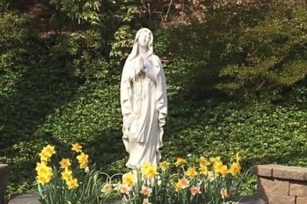 Thank you dear parishioners!