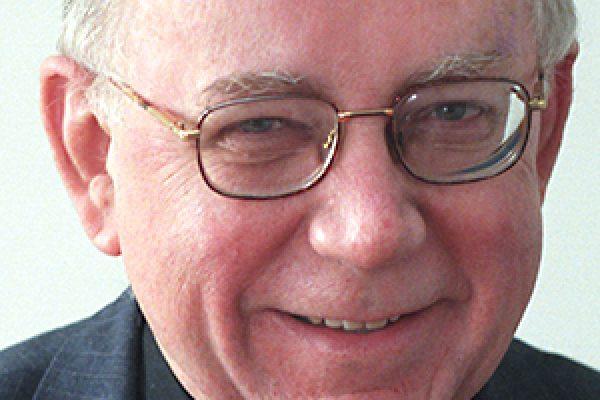 Remembering Fr. John Langan, SJ