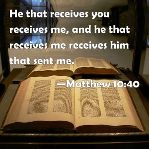 Readings for the 13th Sunday in Ordinary Time
