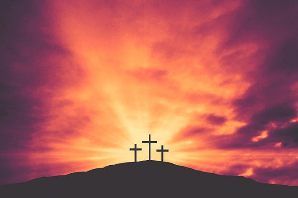 Bishop's Holy Week Schedule of Masses