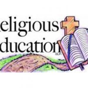 Religious Education 2020 – 2021