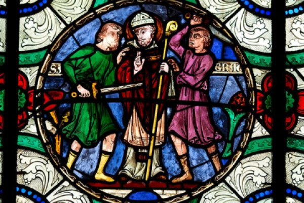 850th Anniversary of St. Thomas à Becket Martyrdom
