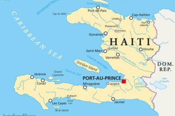 Haiti Disaster Relief 2021