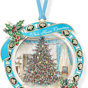 2021 White House Ornament Sale
